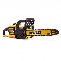 Αλυσοπρίονο Μπαταρίας Brushless 40cm 54V XR Flexvolt Li-Ion 1x9.0Ah DEWALT