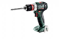 Brushless Δραπανοκατσάβιδο Μπαταρίας 12V (SOLO) POWERMAXX BS 12 BL Q METABO