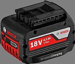 Μπαταρία GBA 18 V 4,0 Ah MW-C Wireless Charging BOSCH