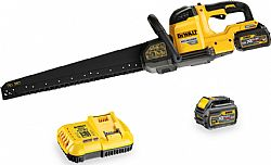 Σεγάτσα Alligator 54V XR FlexVolt DEWALT